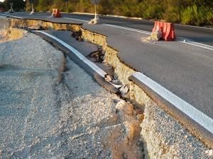 Earthquake Insurance Lakewood, WA