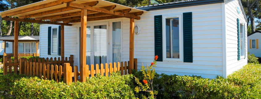 Mobile Home Insurance Washington