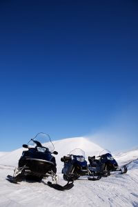 Snowmobile Insurance Agent Washington