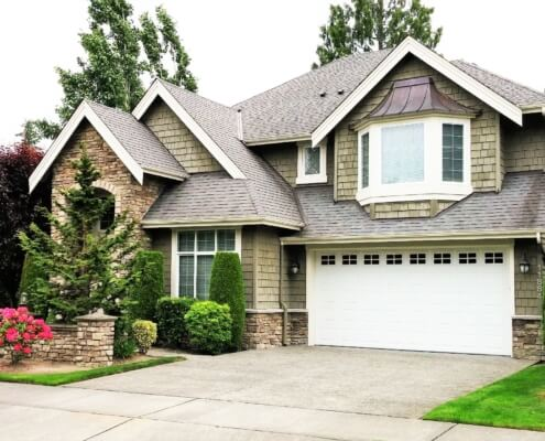 Home Insurance Tacoma, WA