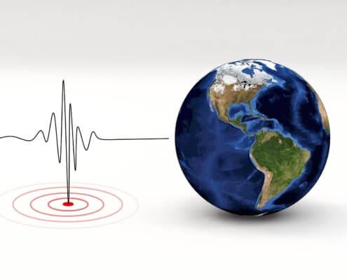 Earthquake Insurance Policy Tacoma, WA
