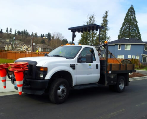Commercial Auto Insurance Agent Tacoma, WA