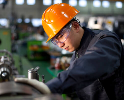 Manufacturing Insurance Tacoma, Washington